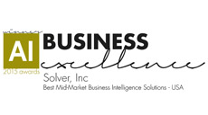 Best Mid-Market Business Intelligence Solutions – USA