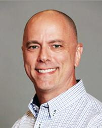 Mike Kimbrough
