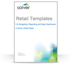 <p>BI360 - Retail Reports, Budgeting and Data Warehouse Examples (Whitepaper)</p>